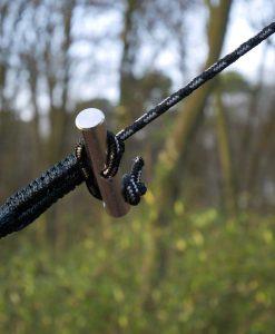 Microrope (2 st rep för hängmatta)