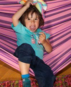 Playa hängmatta för barn - Berry
