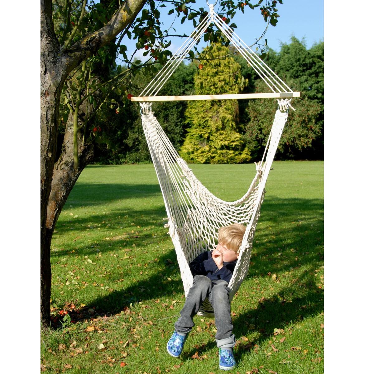 Corda  hängstol I rep