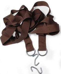 Trädband  Förpackning med 2 st rep