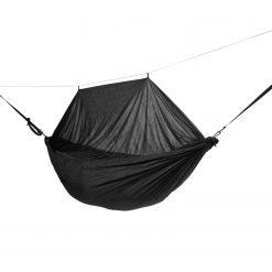 Tropilex Travel Hammock - Mosquito Black