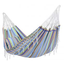 tropliex Double Hammock Tobago Iris