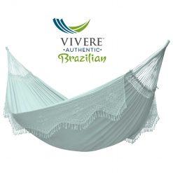Brasiliansk hängmatta i dubbelstorlek - Copacobana